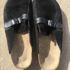Clog Birkenstocks size 41